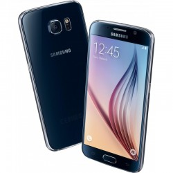 Смартфон Samsung Galaxy S6 Edge G925F 64Gb Black