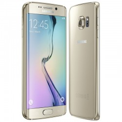 Смартфон Samsung Galaxy S6 Edge G925F 64Gb Gold