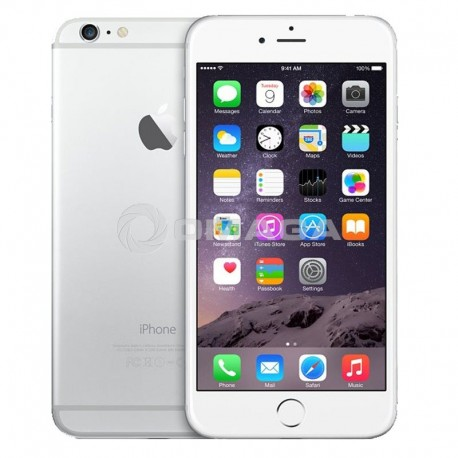 Смартфон Apple iPhone 6 Plus 64GB Silver